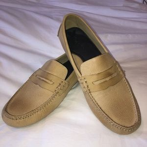 Men's Cole Haan Grant Canoe Driver Loafer